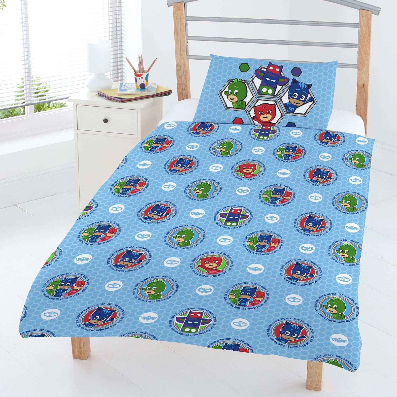 Octonauts Toddler Bed Sheets