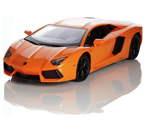 offiziell lamborghini aventador jungen kinder. Black Bedroom Furniture Sets. Home Design Ideas