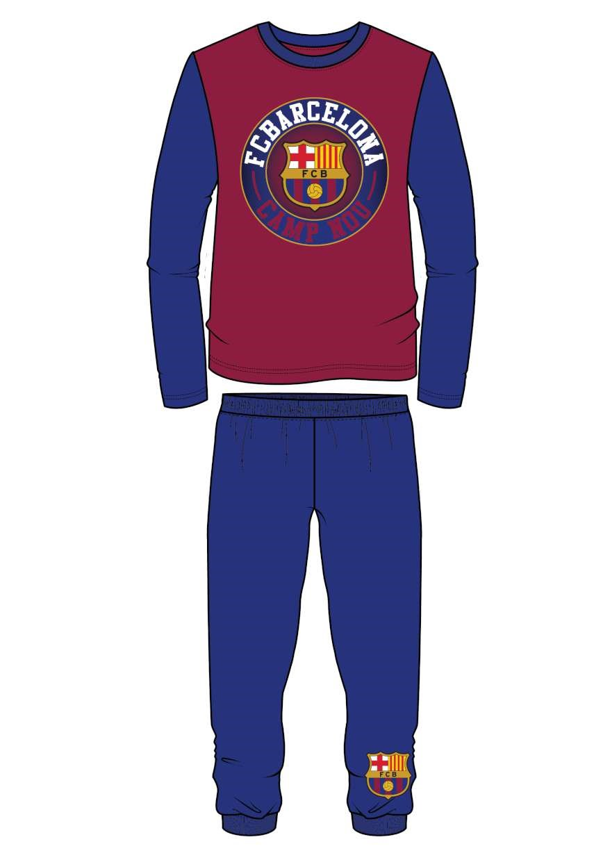 Filles Union J Pyjama Plat Emballé Âge 7-8