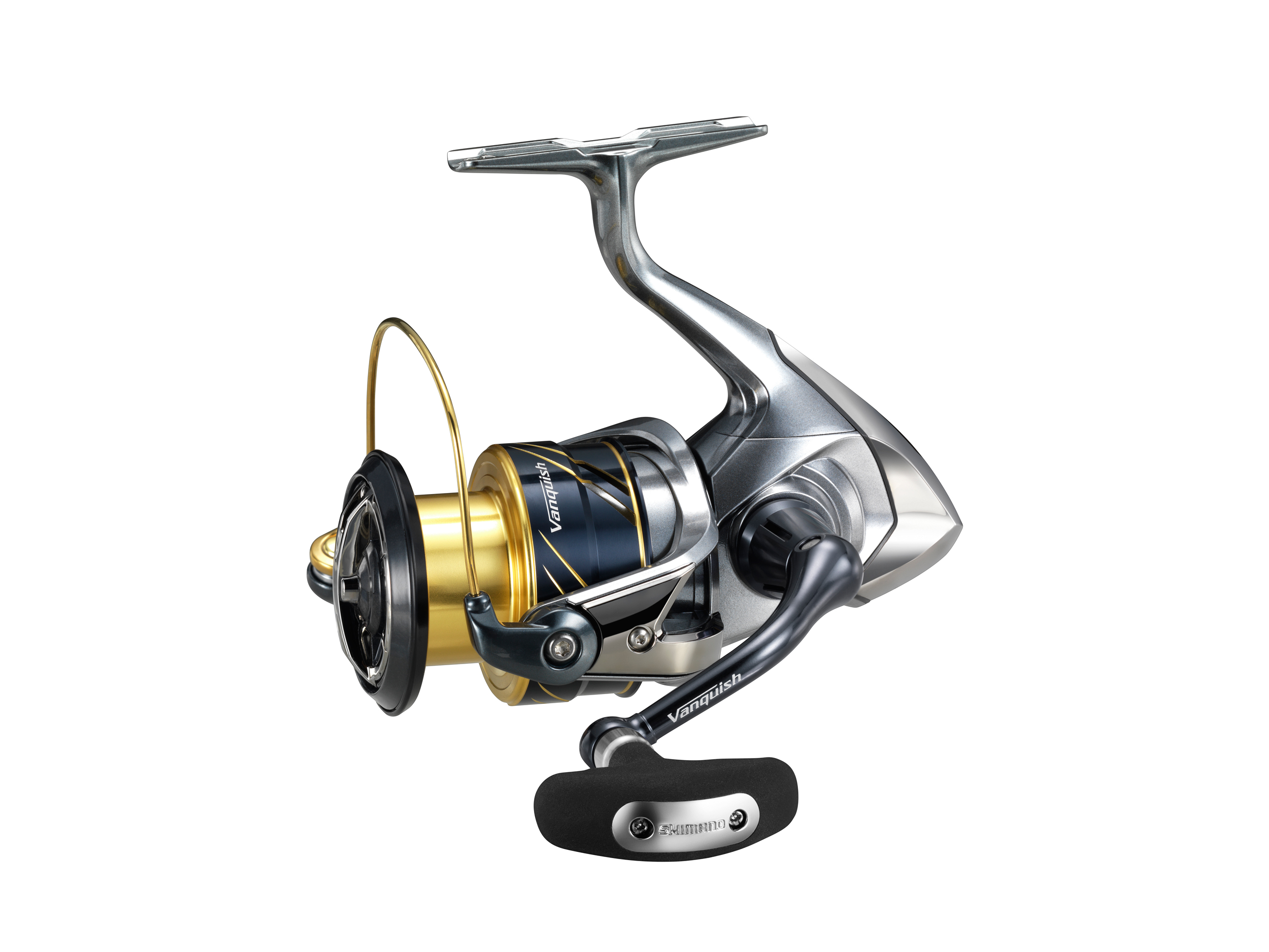 Shimano vanquish fa reels 4000hg c2000s spinning for Ebay fishing gear