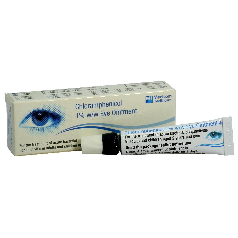 antibiotic cream for infection
