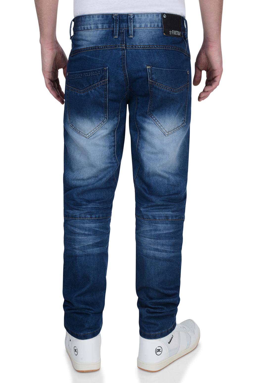 Wrangler Texas Jeans Stretch Neu Herren Regular Dunkelblau Verblichen Night