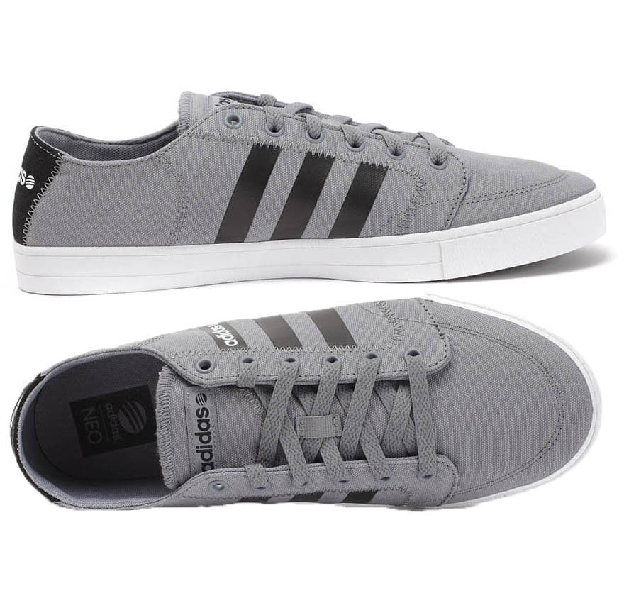 Adidas Mens Online Only Fabric Shoes