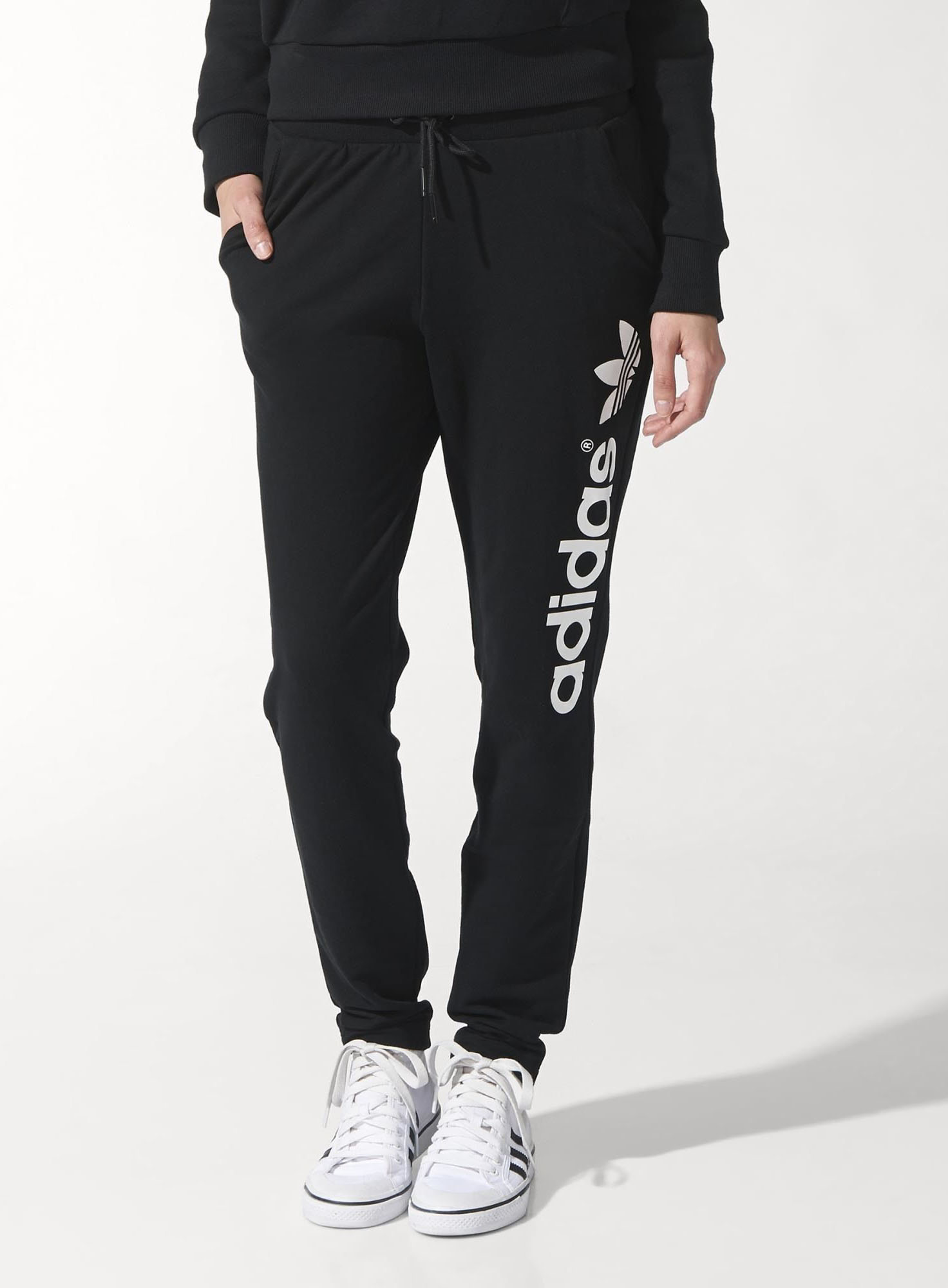 jack and jones joggers size guide