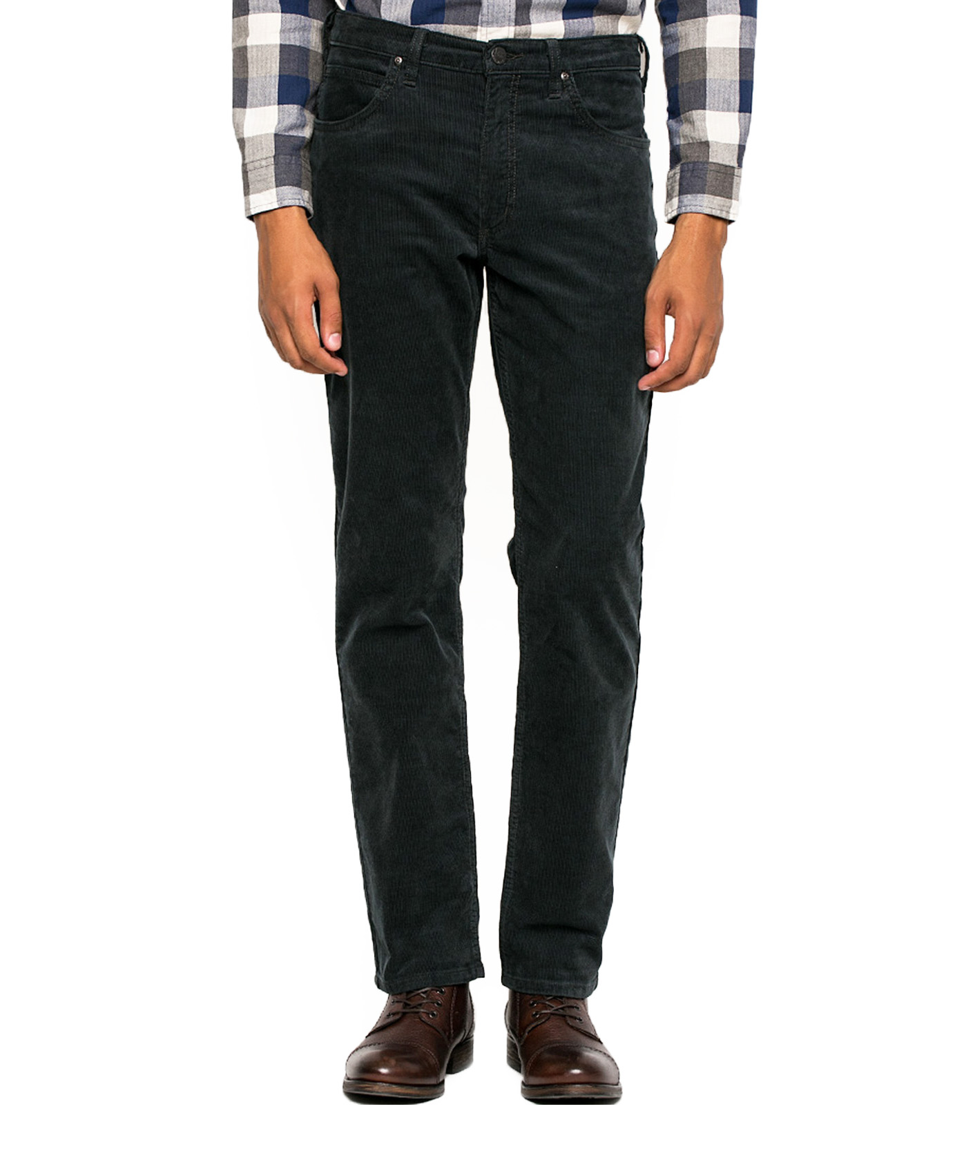 b06585d3 Click on the Image to Enlarge. More Details. Lee Brooklyn men's stretch  cords.