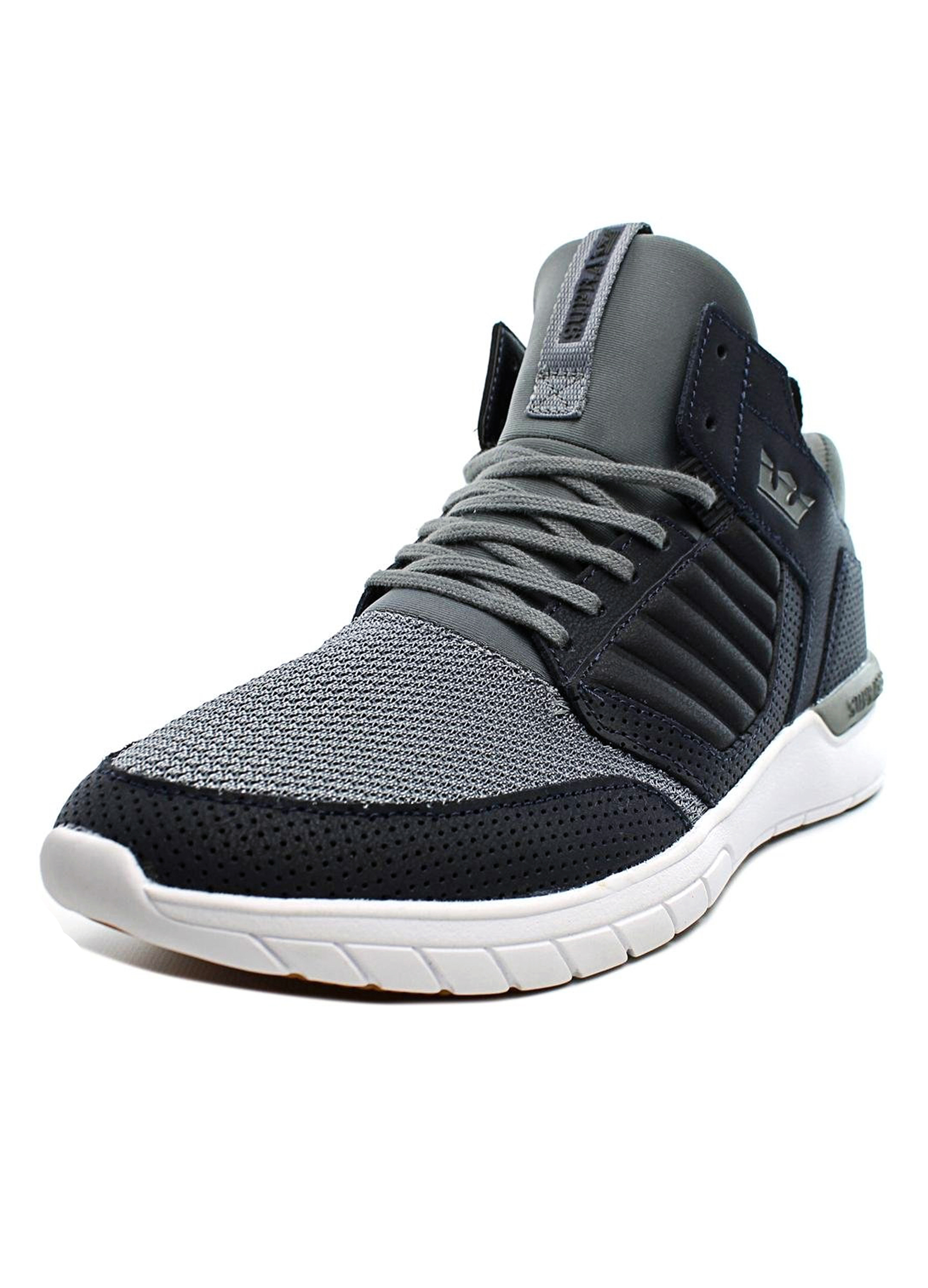 8f01dbdd09f30 SUPRA Method Lightweight Mesh Trainer Casual Sporty Gym Sneaker Shoe ...