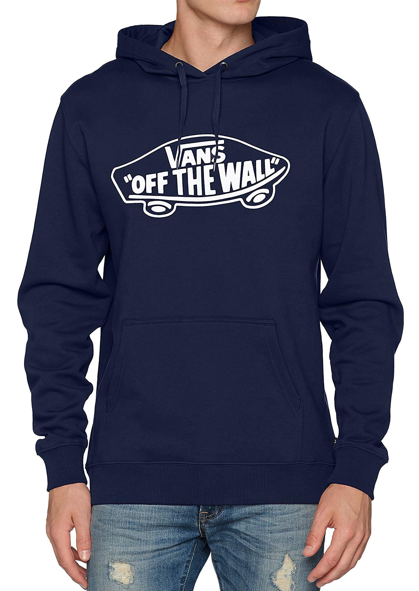 Sweat à Capuche Crosshatch Designer Overhead à Capuche Pull-Over Pull Sweatshirt