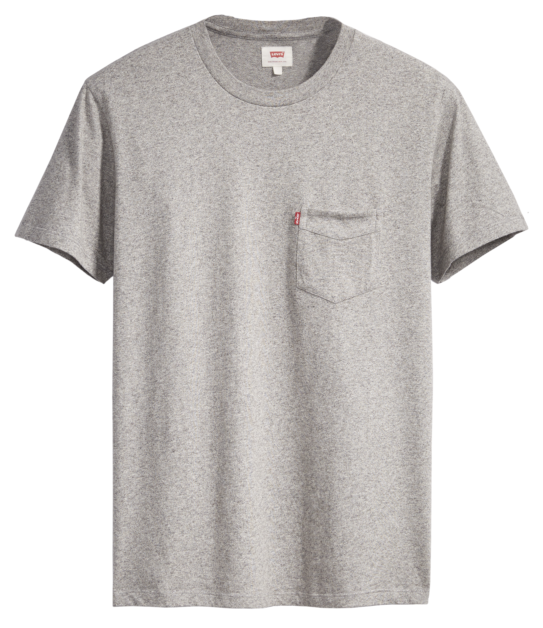 736f8957 Click on the Image to Enlarge. More Details. Levis Setin Sunset Pocket Tee  ...