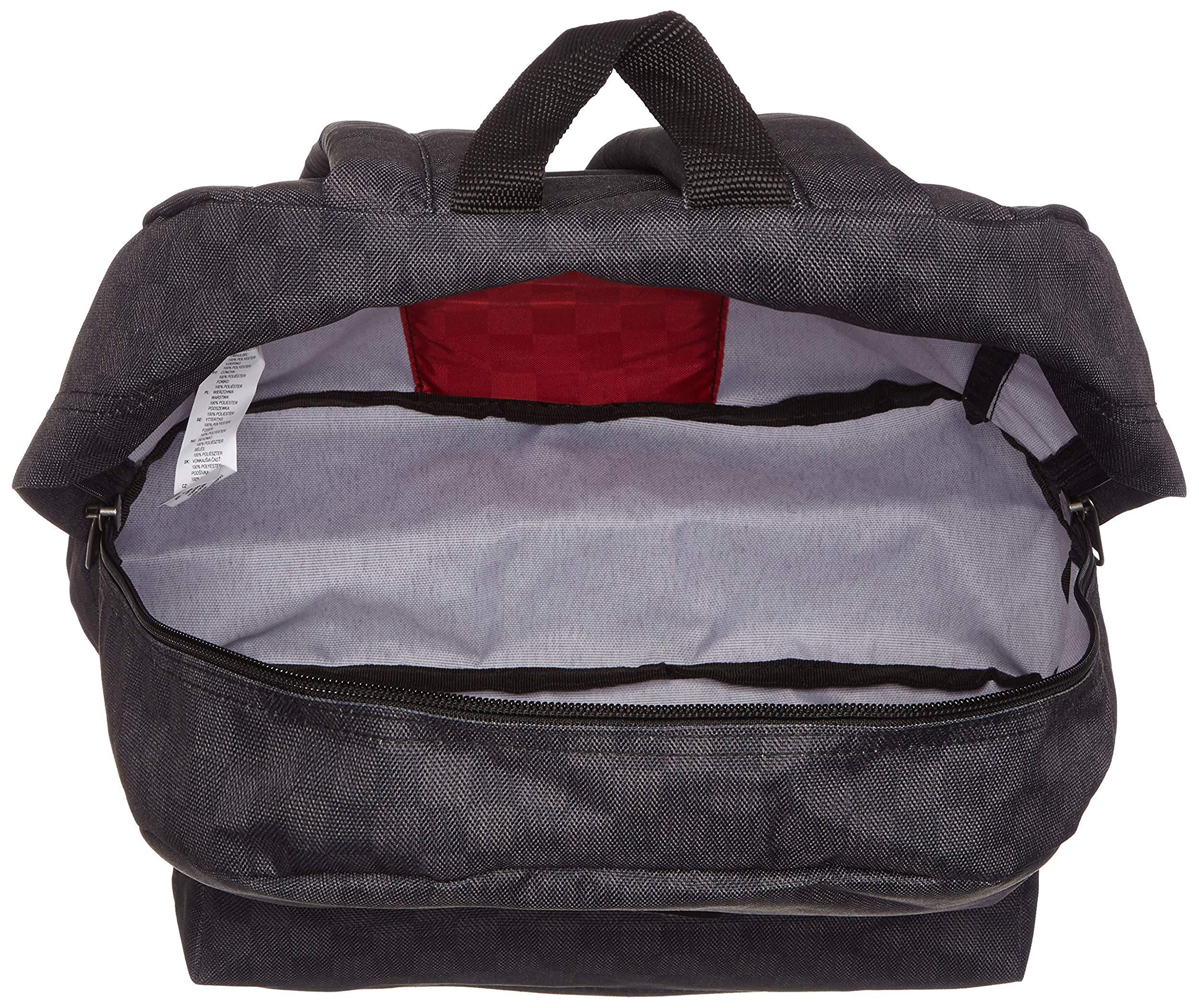 ce0d0f03873b Click on the Image to Enlarge. More Details. VANS Old Skool II Checker  Board backpack ...