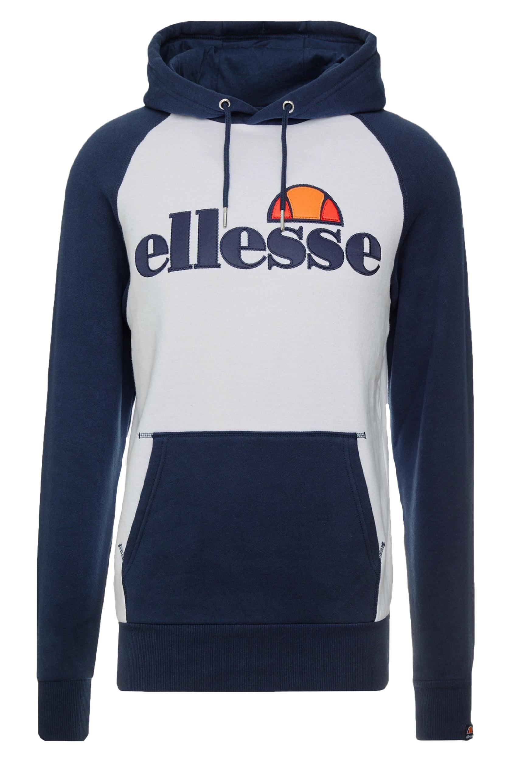 Sweats et vestes à capuches bleus ellesse pour homme   eBay