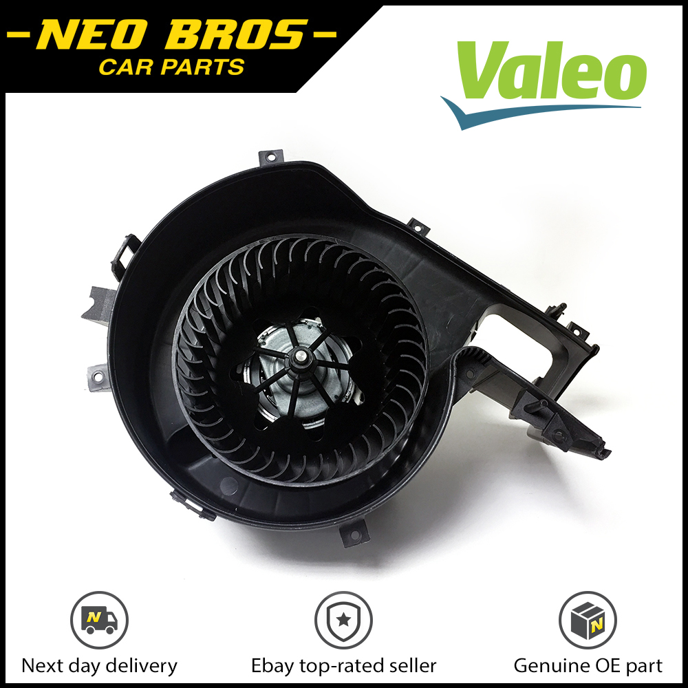 Genuine Heater Blower Fan Motor Ac Acc For Saab 9 3 03 12 Vauxhall 99 Engine Diagram Click On The Image To Enlarge Zoom In