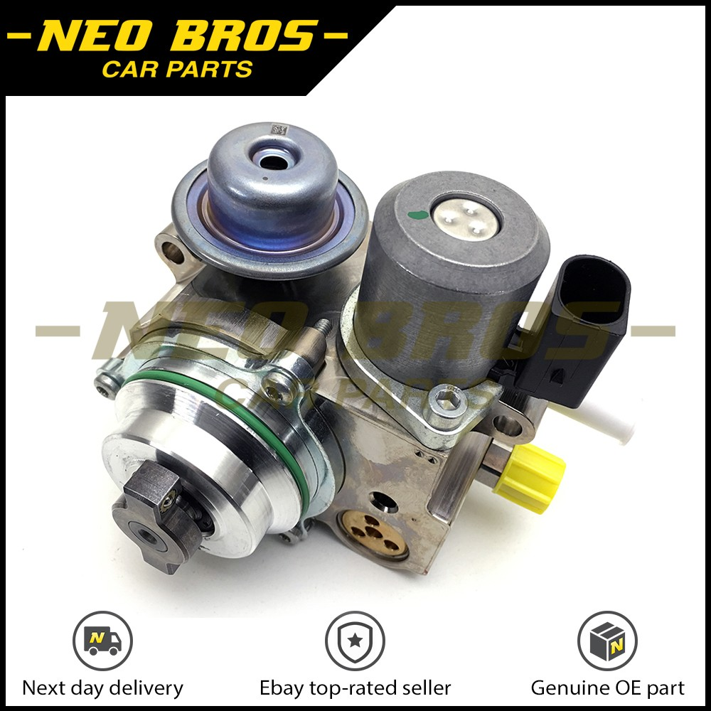 High Pressure Fuel Pump for MINI R56 R57 R58 R59 1.6T Cooper S /& JCW N18 Engine