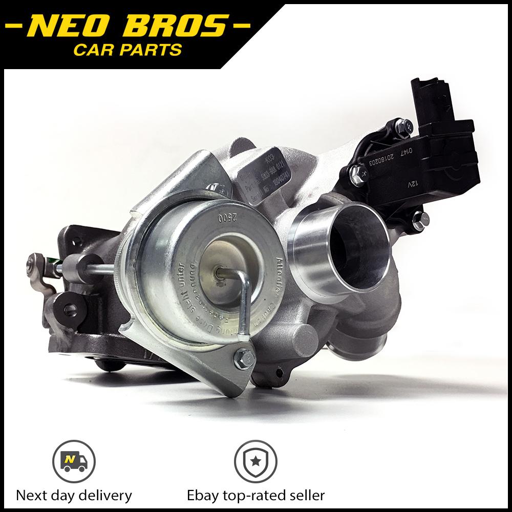 Citroen C4 Ds3 1 6 Thp Peugeot 207 308 3008 5008 Rcz Petrol Turbocharger Turbo Ebay