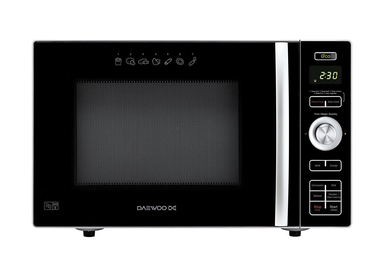 Daewoo Microwave Oven, 24 L, 900 W 5031117813196 | eBay