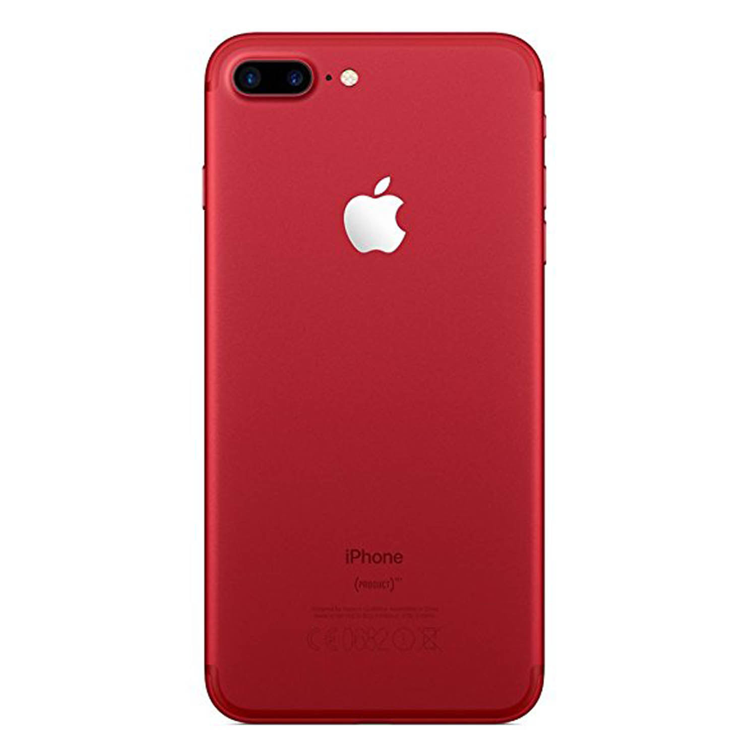 apple iphone 7 plus product red128gb factory unlocked. Black Bedroom Furniture Sets. Home Design Ideas