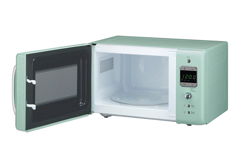 Retro Microwaves Bestmicrowave