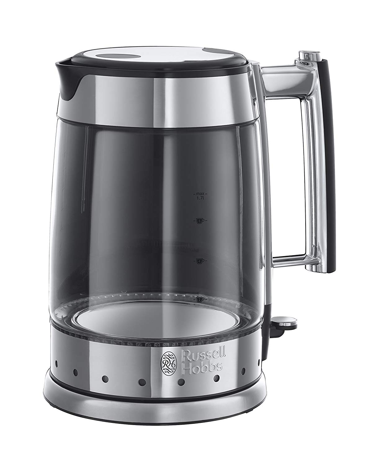 Brand New Russell Hobbs 20780 1.7L Glass Line Kettle 3kW