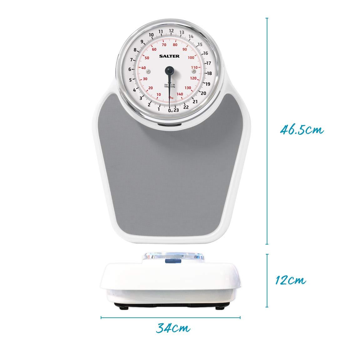 *Brand New* Salter 200 WHGYDR Academy Mechanical Bathroom ...