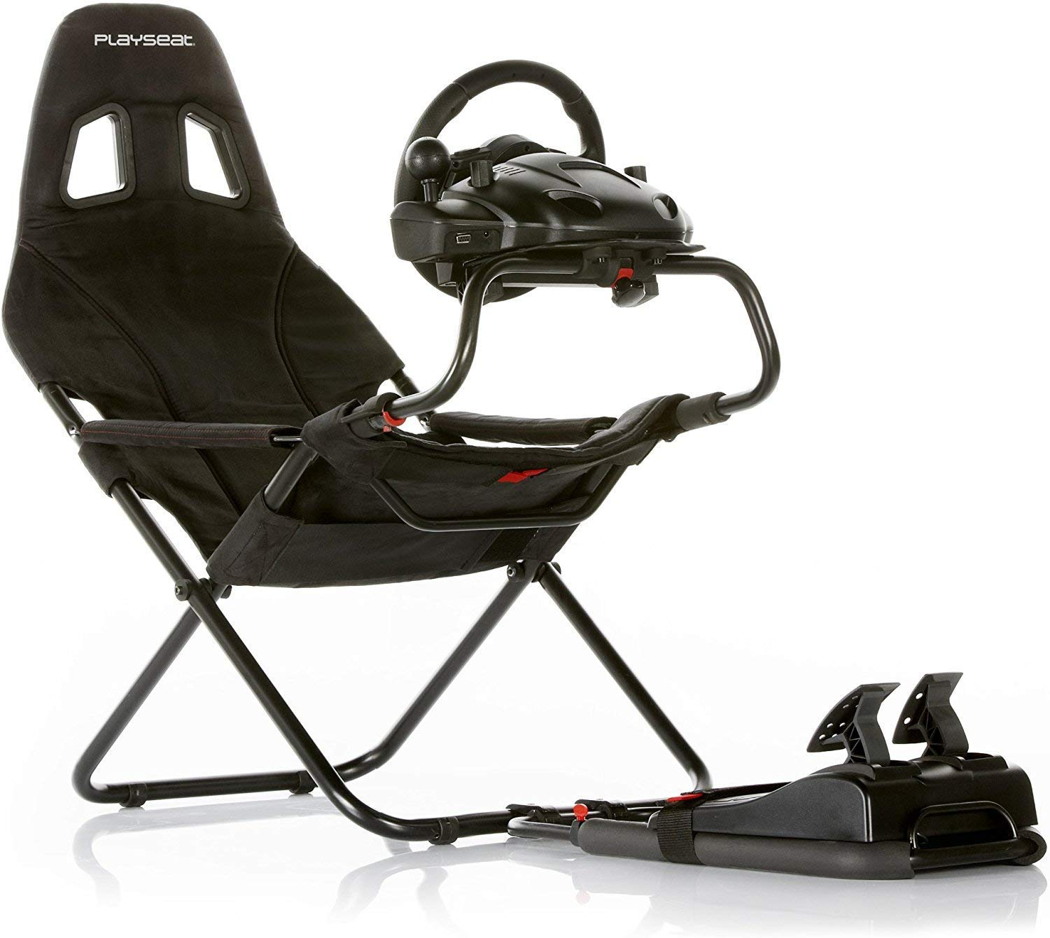 d4eb8a8c0a6 Brand New* PlaySeat Challenge RC.00002 Gaming Racing Seat, Foldable ...