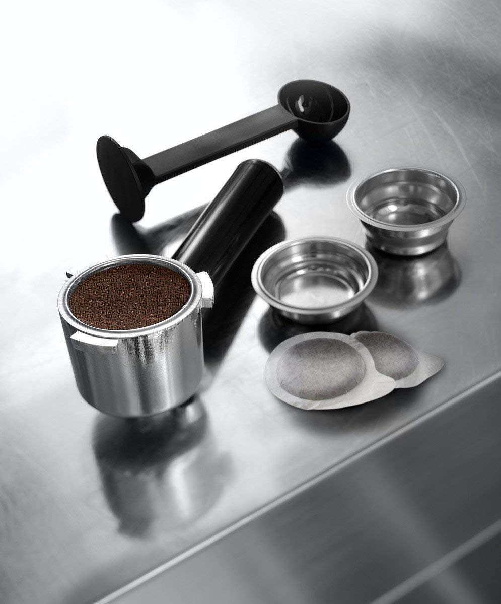 *Brand New* De'Longhi EC685M Dedica Style Pump Espresso ...